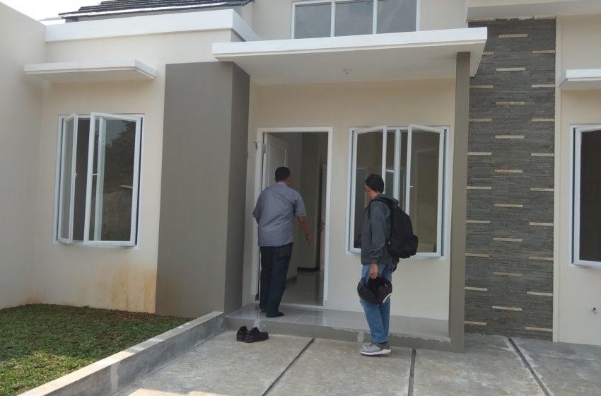 Rumah Minimalis, Bisa Pakai Desain Ini