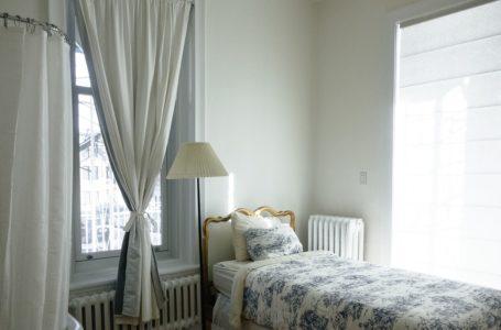 Tips Mengatur Posisi Tempat Tidur yang Benar!