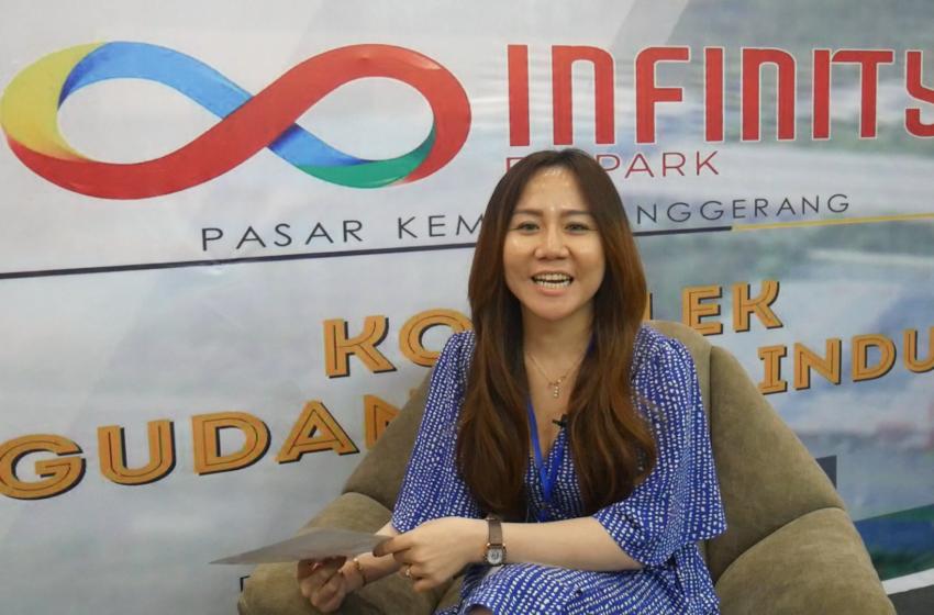 Pertama di Indonesia, Kawasan Pergudangan Terapkan Tenaga Surya