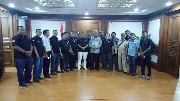 Villa 1000, Dipilih jadi Tuan Rumah Mubes ke V Wartawan Jakarta Utara