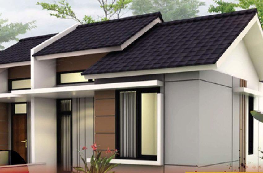 Lebih 16.000 Unit Rumah Terjual, Proyek Hunian di Kota Publik Maja