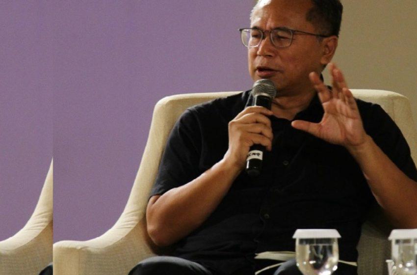 Tokoh Arsitek Indonesia Meninggal di RSPI Sulianti Saroso