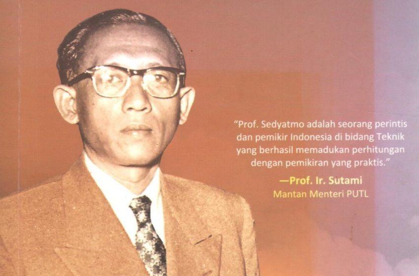 Profesor Sedyatmo, Pencetus Kontruksi Cakar Ayam