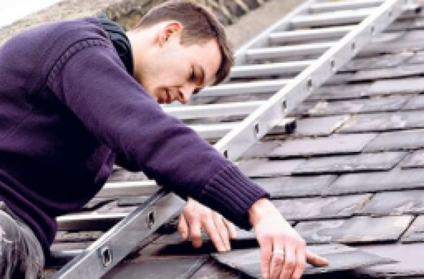 Cara Mengatasi Atap Rumah Bocor