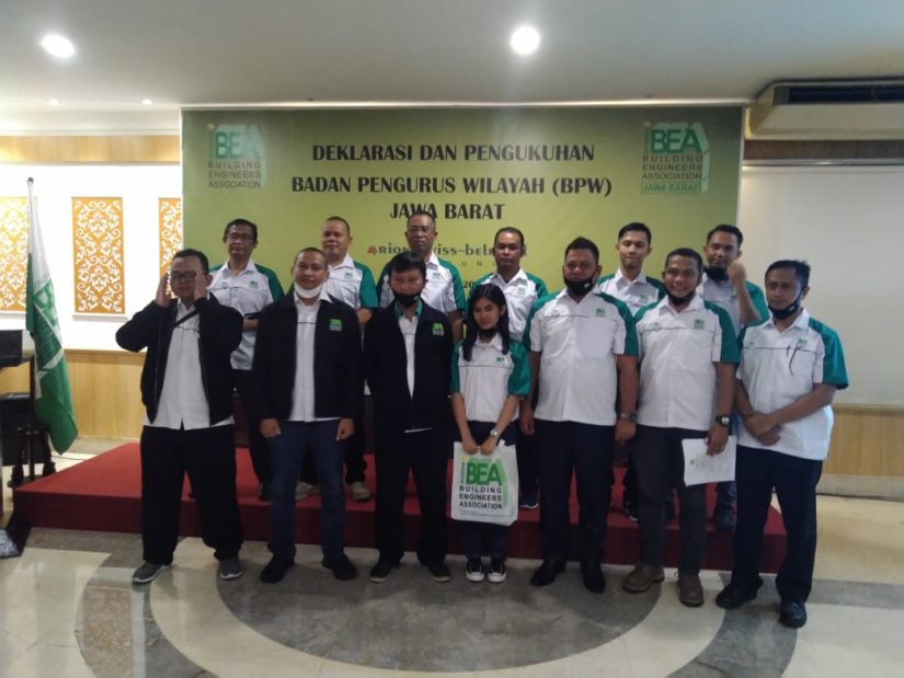 Tingkatkan Kontribusi, BEA Kembangkan Sayap di Jawa Barat