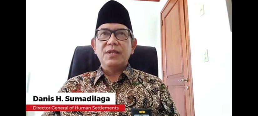 Dr. Ir. Danis Hidayat Sumadilaga, MEng.Sc. (Foto: WG)