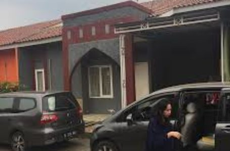 Wujudkan Punya Rumah di Depok, Lokasi Dipinggir Jalan Raya