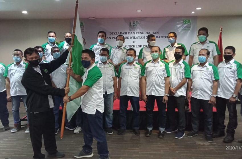 Usai Dikukuhkan, Ketua DPW Banten Togar Manurung Ingin Berkontribusi
