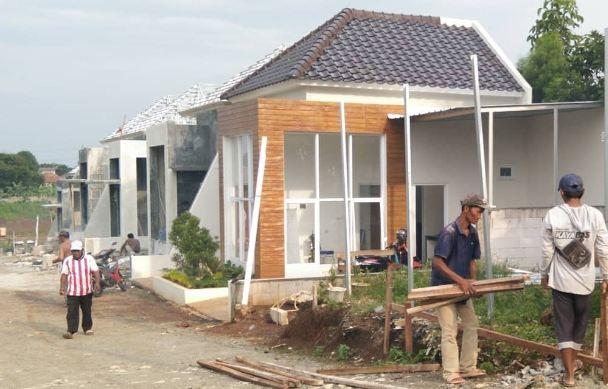 Banjir Promo, Proses Mudah Beli Rumah di Cluster BPK