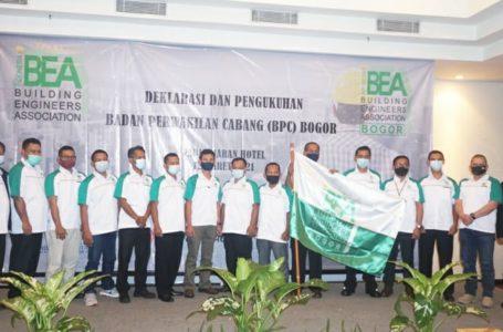 BPW BEA Jawa Barat kukuhkan BPC BEA Bogor Raya disaksikan BPP BEA Indonesia. (Foto: WG)