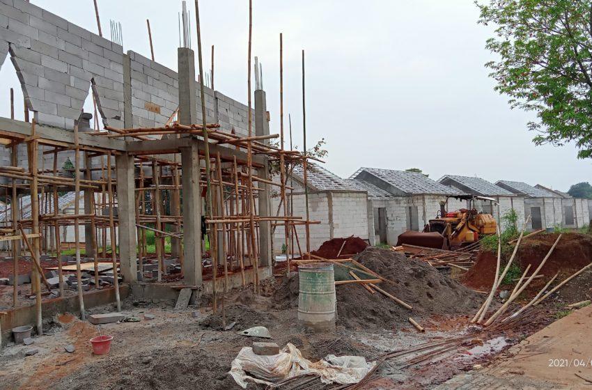 PUPR Realisasikan Rumah MBR 164.071 Unit