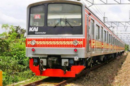 Barang Hilang di KRL Commuter Line Resahkan Penumpang