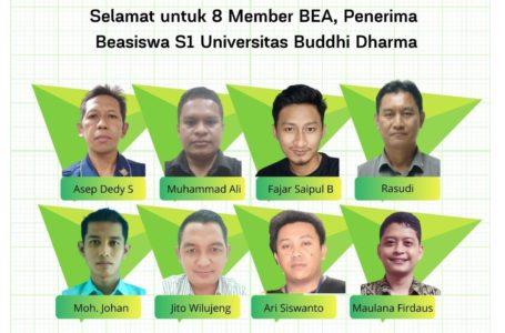 BEA Indonesia Beasiswa