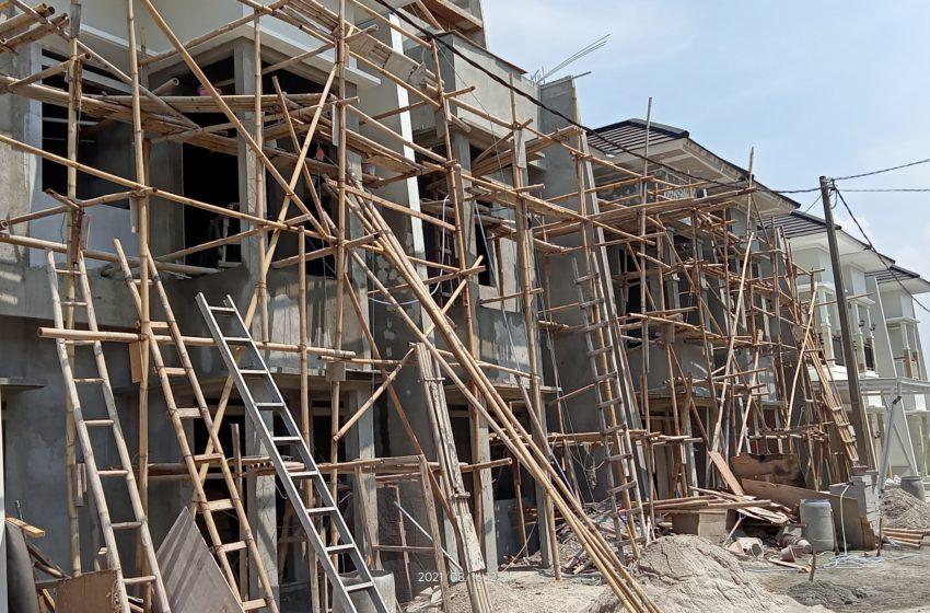 Kawasan Depok Masih Incaran Pembelian Rumah Tapak