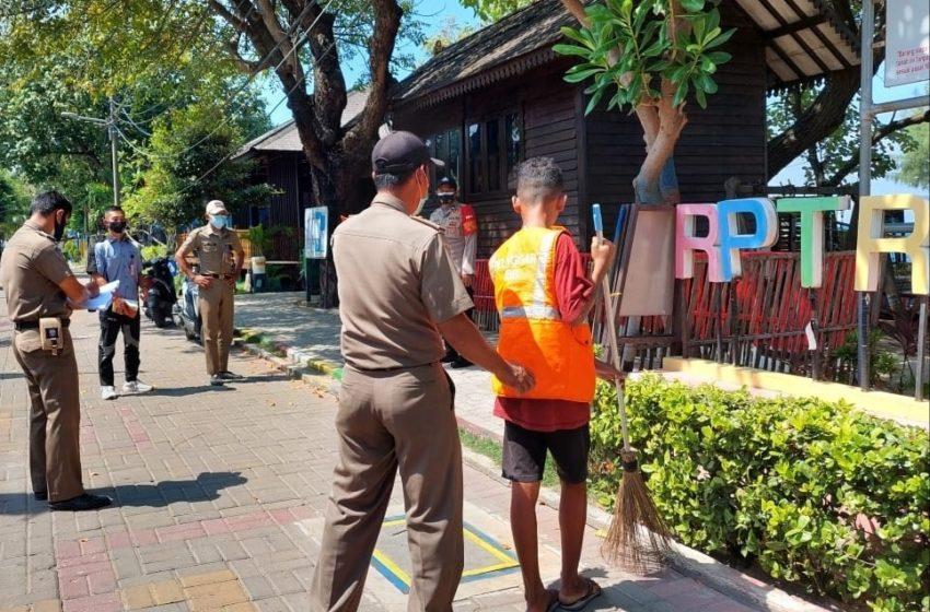 Langgar Prokes di Pulau Untung Jawa, Begini Sanksinya!