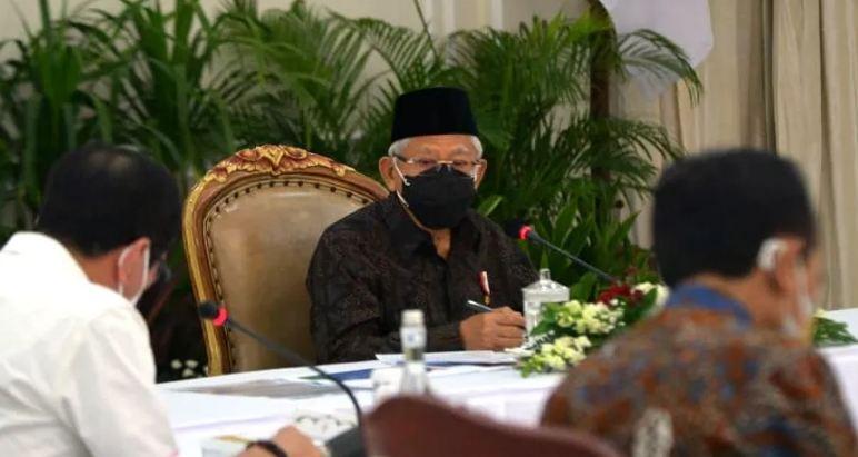 Wapres: Jangan Lemahkan Reformasi Birokrasi